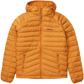 Marmot Highlander Down Hoody Men bronze